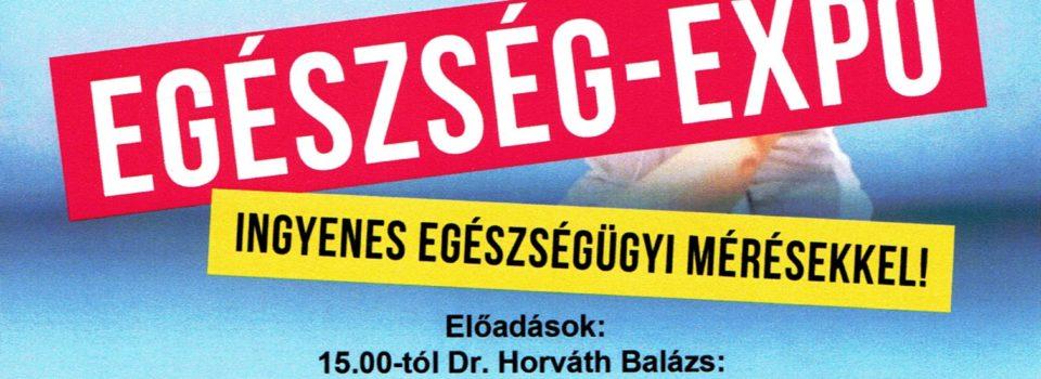 egészség-expo